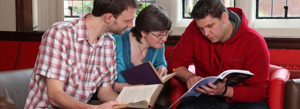 Undergrads & Postgrads At Westminster